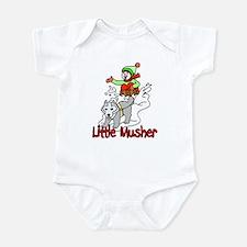 Little Musher Infant Bodysuit