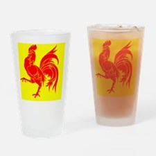 Cok Drinking Glass