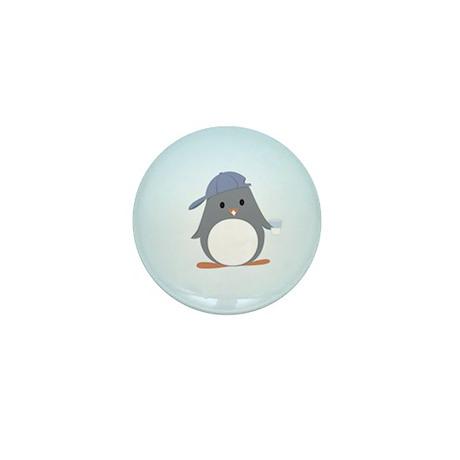 Got Milk? Olley Penguin