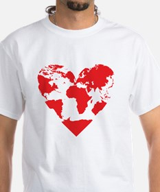 Cute Polyamory heart Shirt