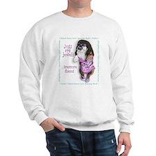 Jugs R Jewels-Pk Sweatshirt