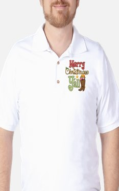 Christmas Y'all T-Shirt