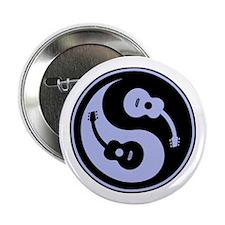 """Yin-String 2.25"""" Button"""