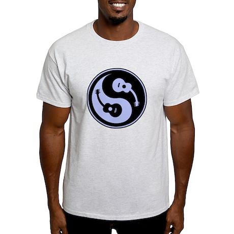 Yin-String Light T-Shirt