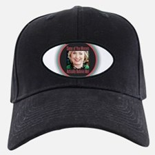 Hillary - Morons Baseball Hat