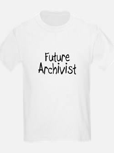 Future Archivist T-Shirt