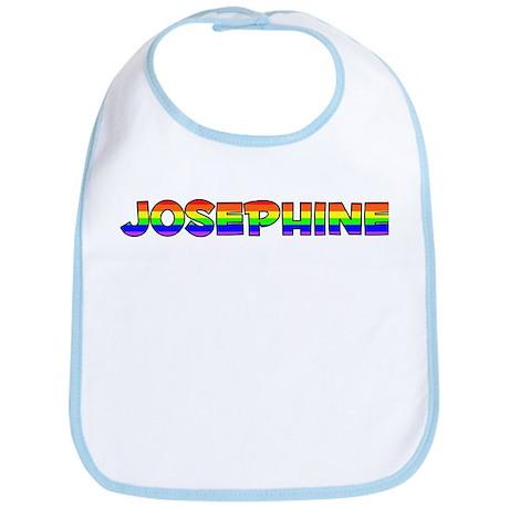 Josephine Gay Pride (#004) Bib