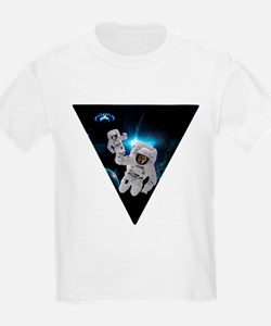 Cats Lost in Space T-Shirt