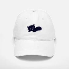 Kitty Baseball Baseball Baseball Cap