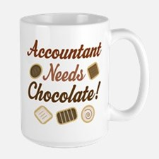 Accountant Gift Funny Mugs