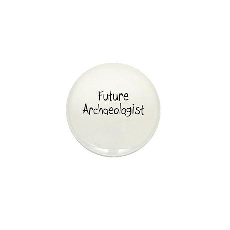 Future Archaeologist Mini Button (10 pack)