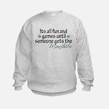 Munchies Sweatshirt