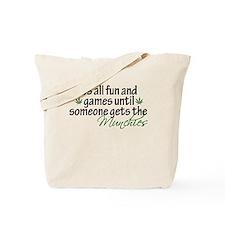 Munchies Tote Bag