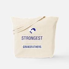 Cute Granddad Tote Bag