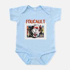 Foucault Infant Bodysuit