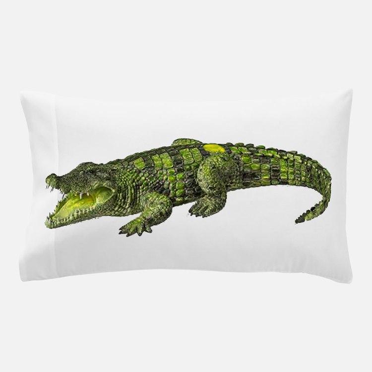 alligator bedding | alligator duvet covers, pillow cases & more!