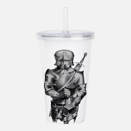 PROTECT Acrylic Double-wall Tumbler
