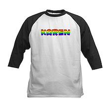 Karen Gay Pride (#004) Tee