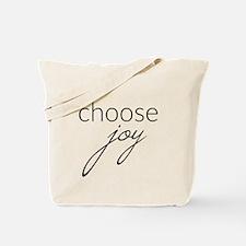 Cute Joy Tote Bag