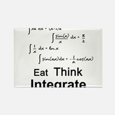 Eat. Think. Integrate. Magnets