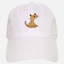 Cute cat is a ray of sunshine Hat