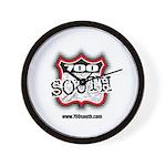 700 South Wall Clock