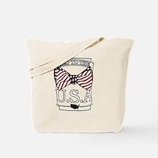 Cute Promise Tote Bag