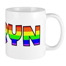 Karyn Gay Pride (#004) Mug