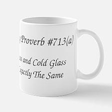 Chemistry Humor Mugs