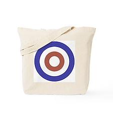 Mod Rocker Tote Bag