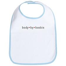 Body by Booby Bib