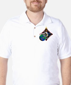 Expedition 53 NEW Golf Shirt
