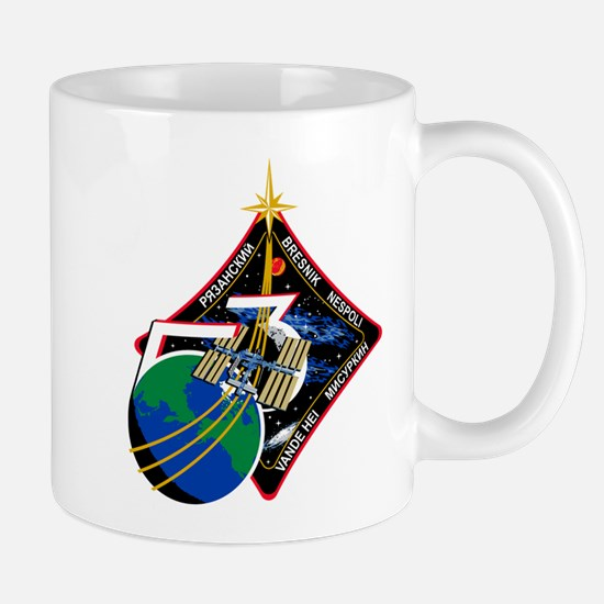 Expedition 53 New Mug Mugs
