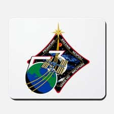 Expedition 53 NEW Mousepad