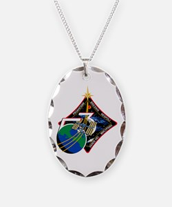 Expedition 53 New Necklace