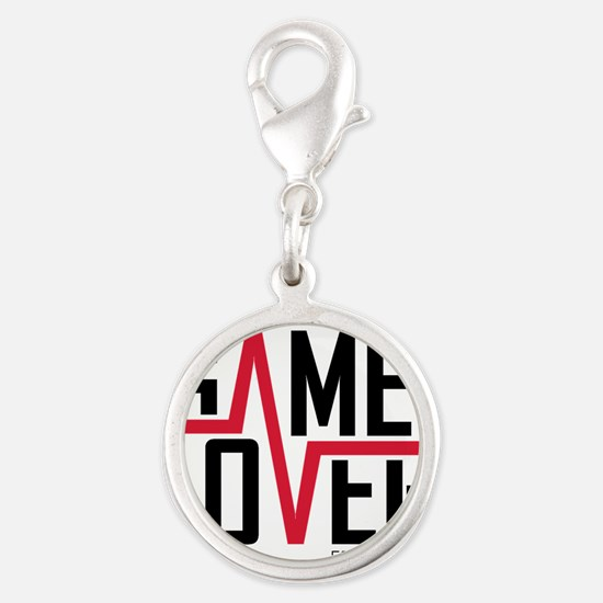 Game Over Charms