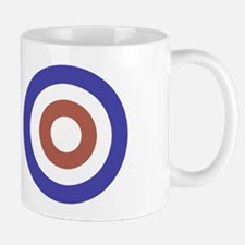 Mod Rocker Tea or Coffee Mug