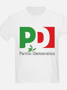 Partito Democratico T-Shirt