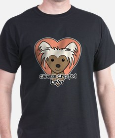 Funny Lap dogs T-Shirt