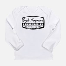 doyle-hargraves2.gif Long Sleeve T-Shirt