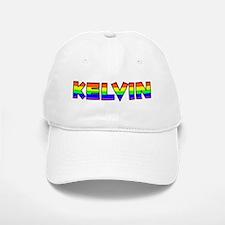 Kelvin Gay Pride (#004) Baseball Baseball Cap