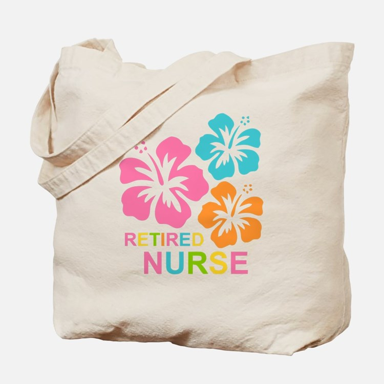 Cute I am nurse Tote Bag