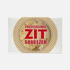Zit Squeezer Magnets