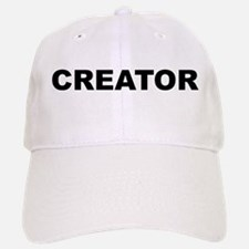 Creator Baseball Baseball Cap