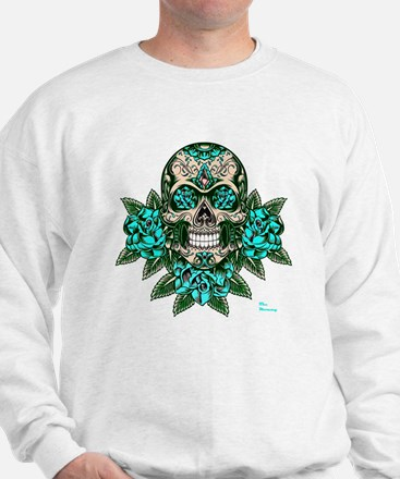 Cute Day of the dead Jumper