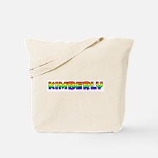 Kimberly Gay Pride (#004) Tote Bag