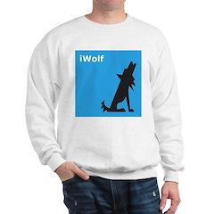 iWolf Sweatshirt