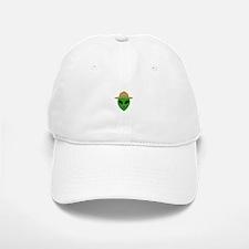 Alien with park ranger hat Baseball Baseball Cap