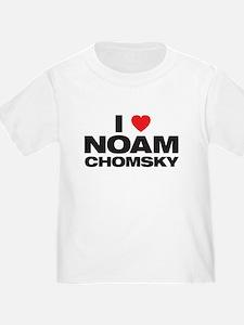 Noam Love T-Shirt