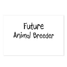 Future Animal Breeder Postcards (Package of 8)